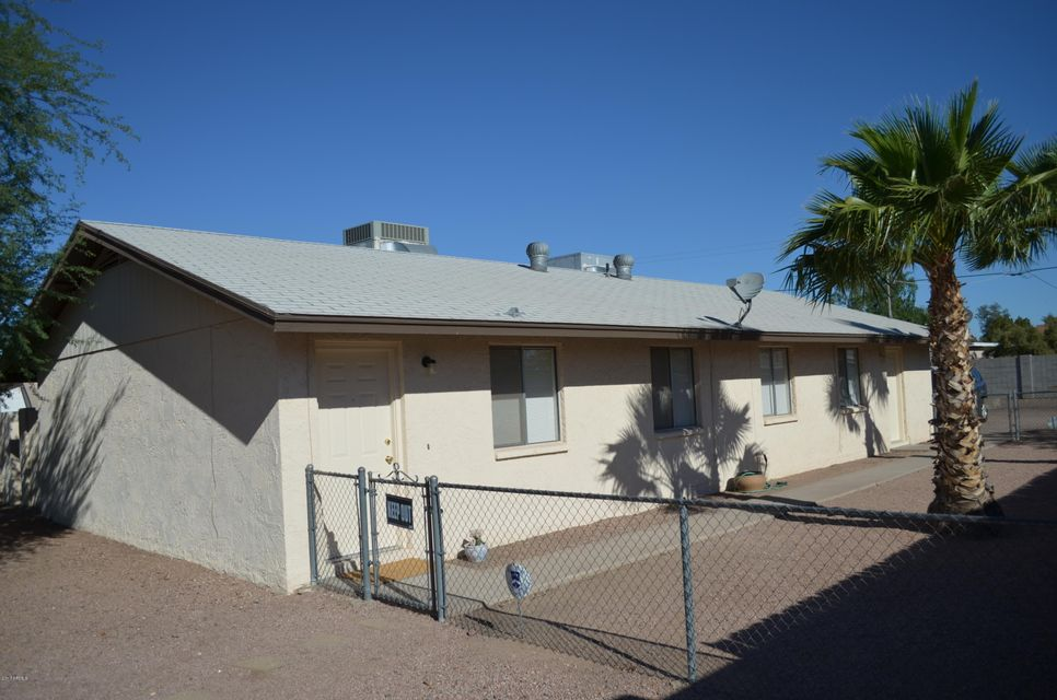 1222 E HARRY Street, Tempe, AZ 85281