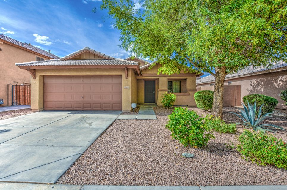 8820 W Hammond Lane, Tolleson, AZ 85353