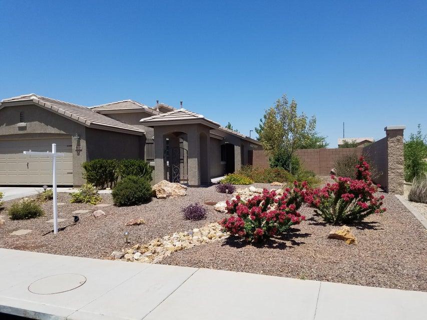 18574 W VOGEL Avenue, Goodyear, AZ 85338