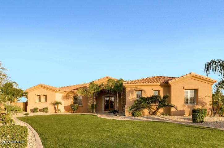 4355 S MONTE VISTA Street, Chandler, AZ 85249