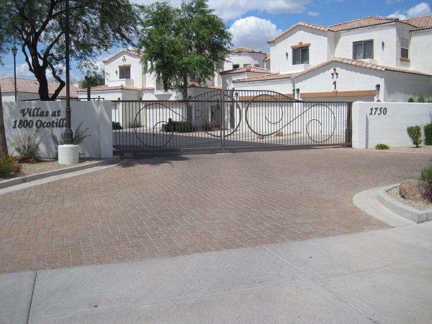 1750 E OCOTILLO Road 16, Phoenix, AZ 85016