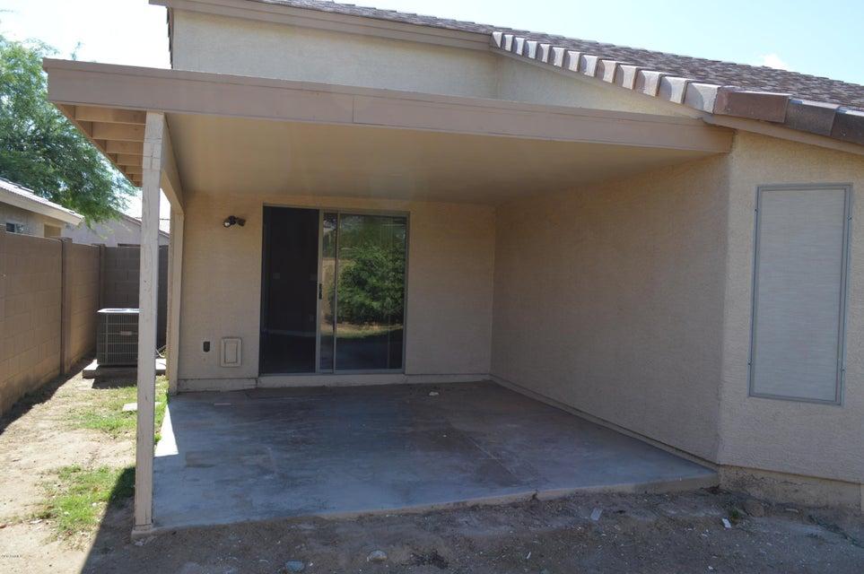 MLS 5604324 3721 N 125TH Drive, Avondale, AZ 85392 Avondale AZ Corte Sierra