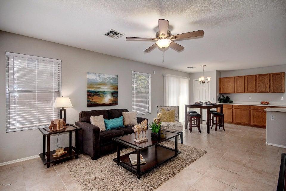 2451 E PALM BEACH Drive Chandler, AZ 85249 - MLS #: 5604328