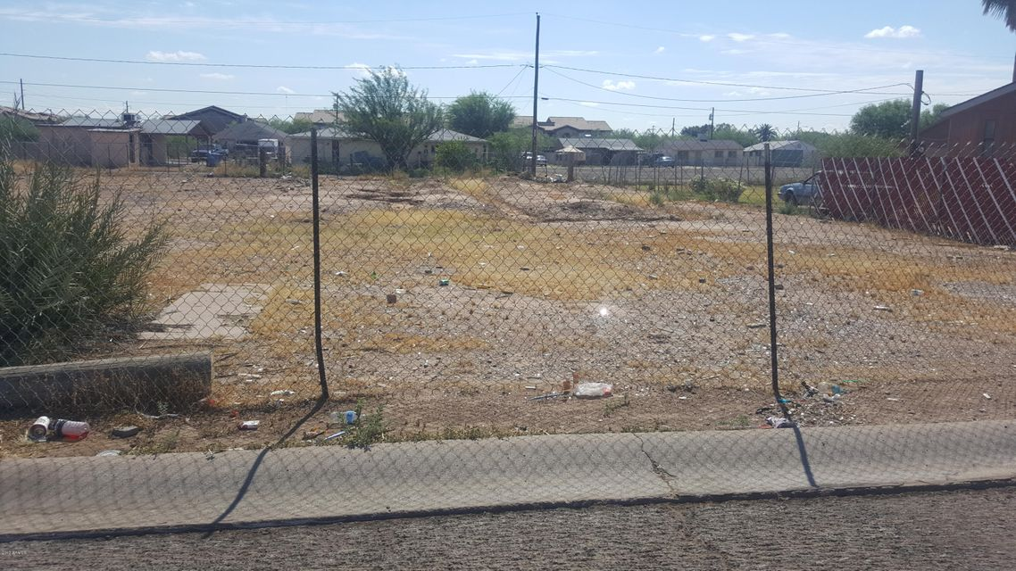 4217 S 20TH Place Lot 17, Phoenix, AZ 85040