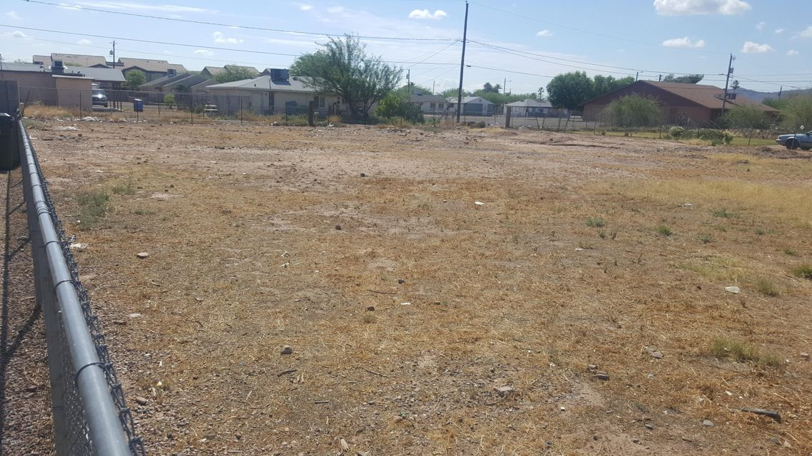 4215 S 20TH Place Lot 18, Phoenix, AZ 85040