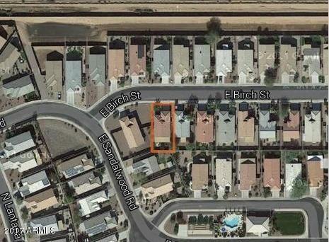 MLS 5604570 1849 E BIRCH Street, Casa Grande, AZ Casa Grande AZ Gated