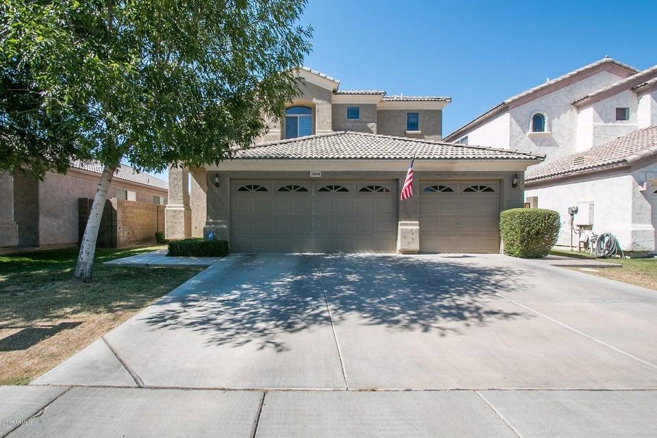 2808 W LAMAR Road, Phoenix, AZ 85017