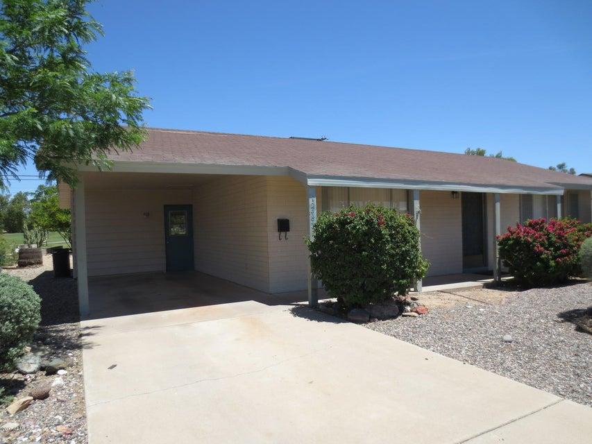12483 N AUGUSTA Drive, Sun City, AZ 85351