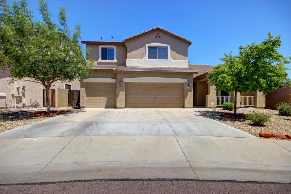 15551 N 179TH Drive, Surprise, AZ 85388