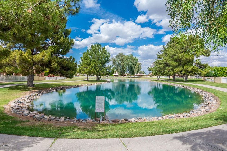 9408 E MICHIGAN Avenue Sun Lakes, AZ 85248 - MLS #: 5604507