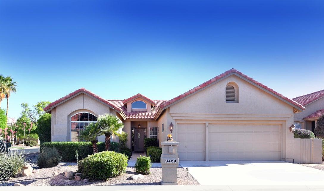 9429 E DESERT LAKE Drive, Sun Lakes, AZ 85248
