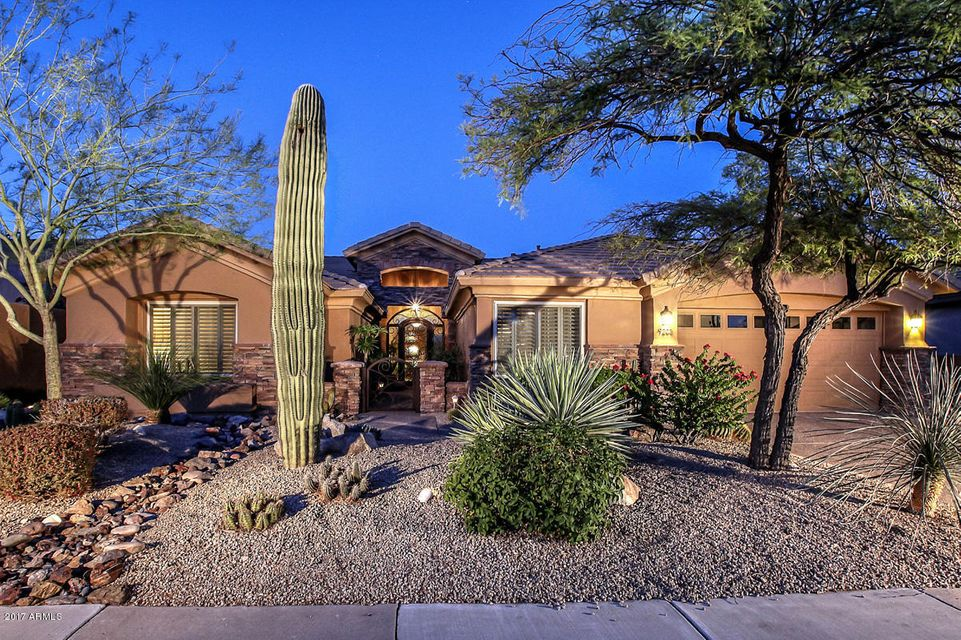 9203 N CROWN Ridge, Fountain Hills, AZ 85268