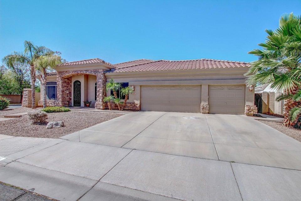 1494 E TULSA Street, Gilbert, AZ 85295
