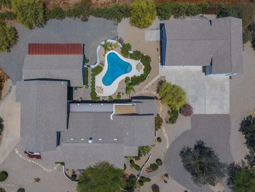 MLS 5604707 36646 N 16TH Street, Desert Hills, AZ Desert Hills AZ Scenic