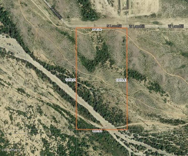 XXXX N Landfill Road, Surprise, AZ 85387