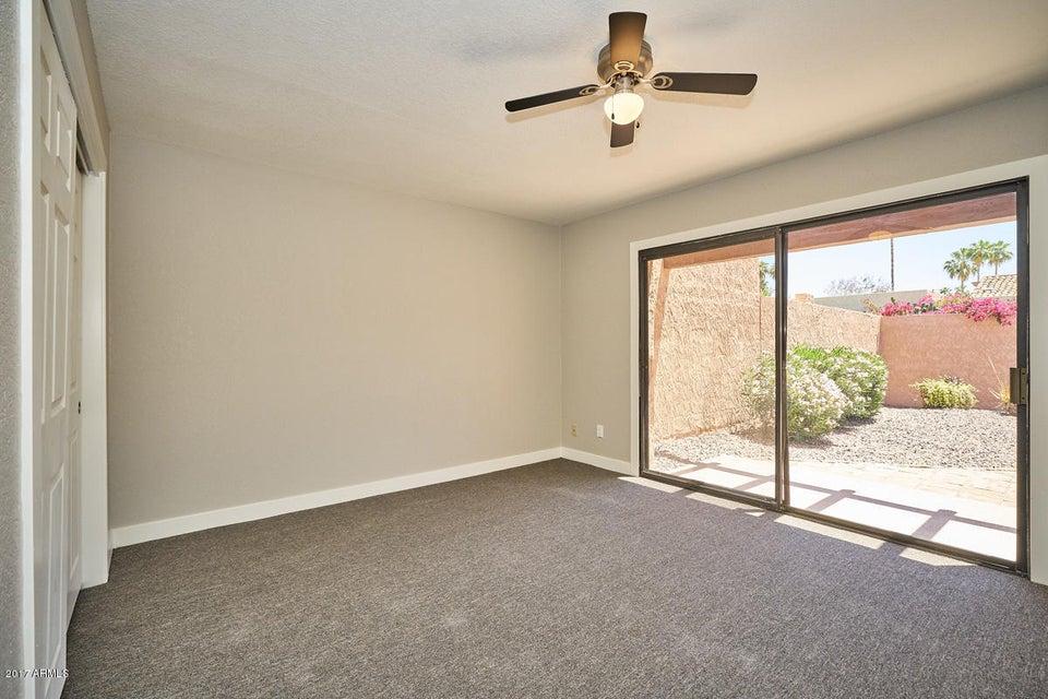 7657 N VIA CAMELLO DEL NORTE Scottsdale, AZ 85258 - MLS #: 5604610