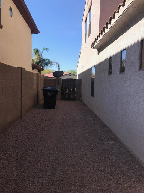 MLS 5604596 3408 E FLOWER Street, Gilbert, AZ 85298 Gilbert AZ Golf