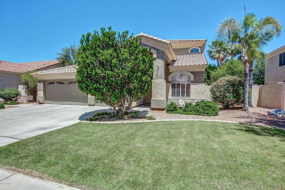 1294 W REMINGTON Drive, Chandler, AZ 85286