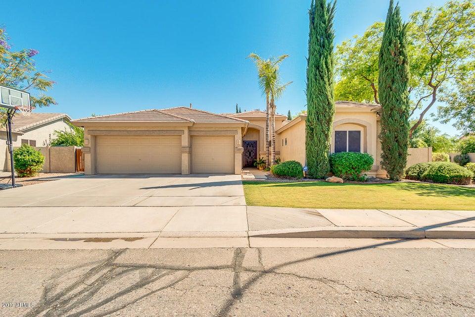 2293 E WATERVIEW Place, Chandler, AZ 85249
