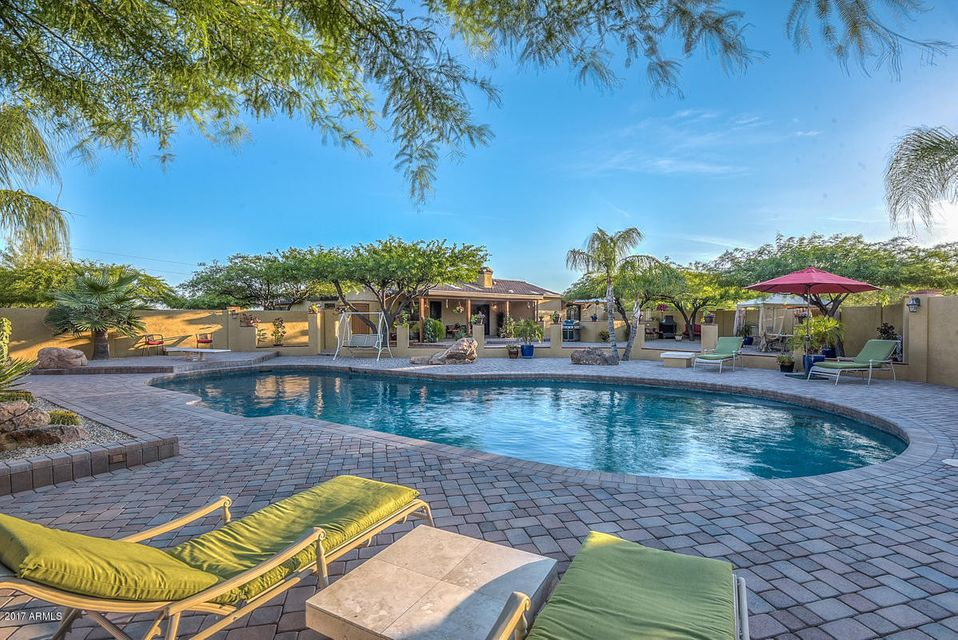 6232 E MORNING VISTA Lane, Cave Creek, AZ 85331