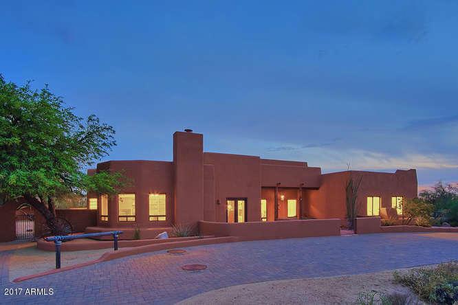 6737 E Maria Drive, Cave Creek, AZ 85331