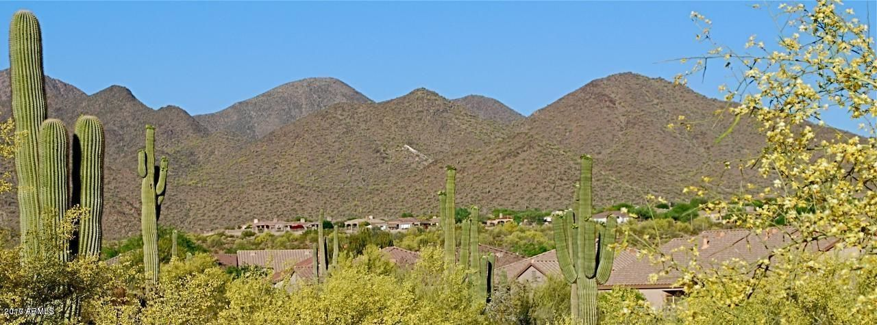 MLS 5567506 10996 E KAREN Drive, Scottsdale, AZ 85255 Scottsdale AZ McDowell Mountain Ranch