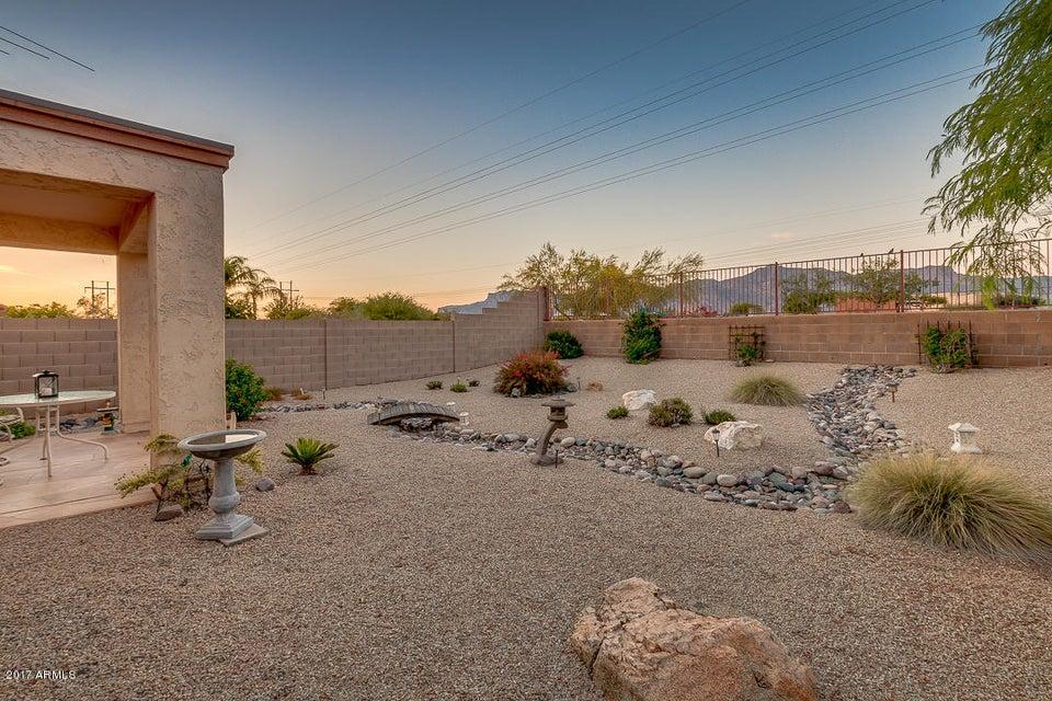 8163 S MOUNTAIN AIR Lane, Gold Canyon, AZ 85118