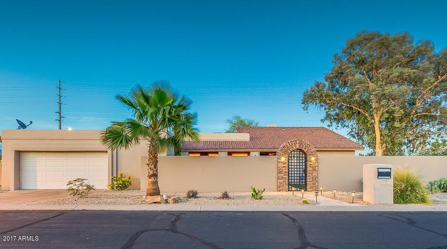 9501 N 47TH Street, Phoenix, AZ 85028
