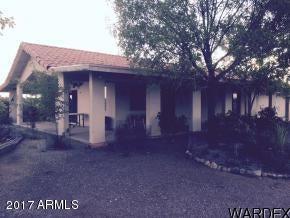 18460 W Moonlight Mesa --, Wickenburg, AZ 85390