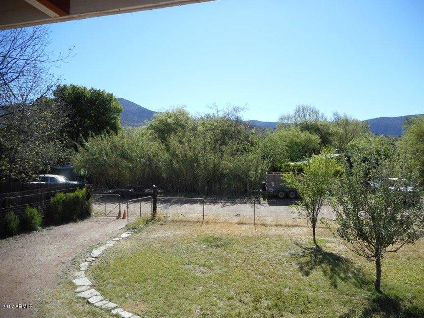 MLS 5604720 376 S OLD MEADOW Lane, Payson, AZ Payson AZ Equestrian