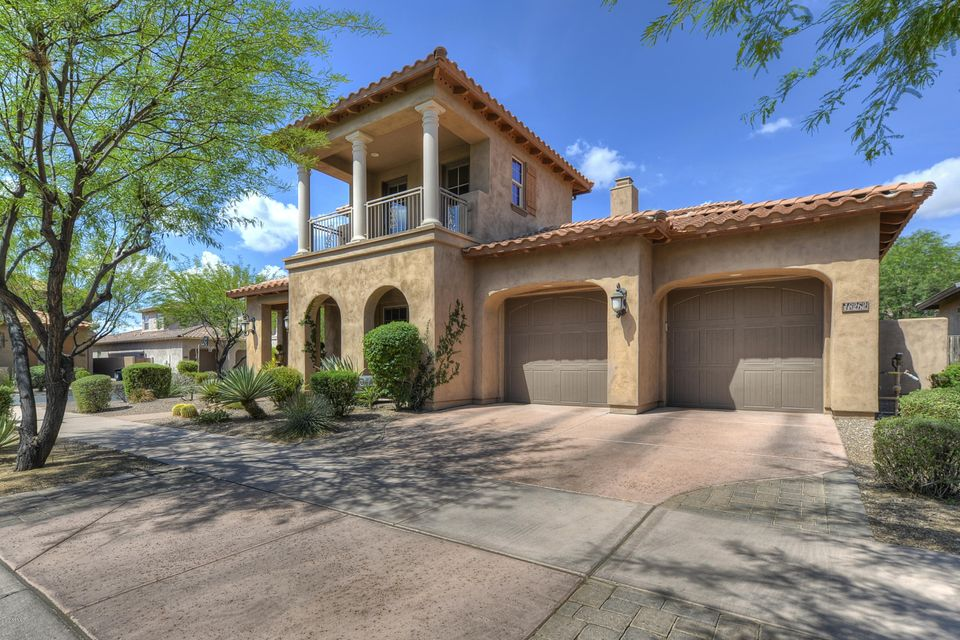 18262 N 94TH Way, Scottsdale, AZ 85255