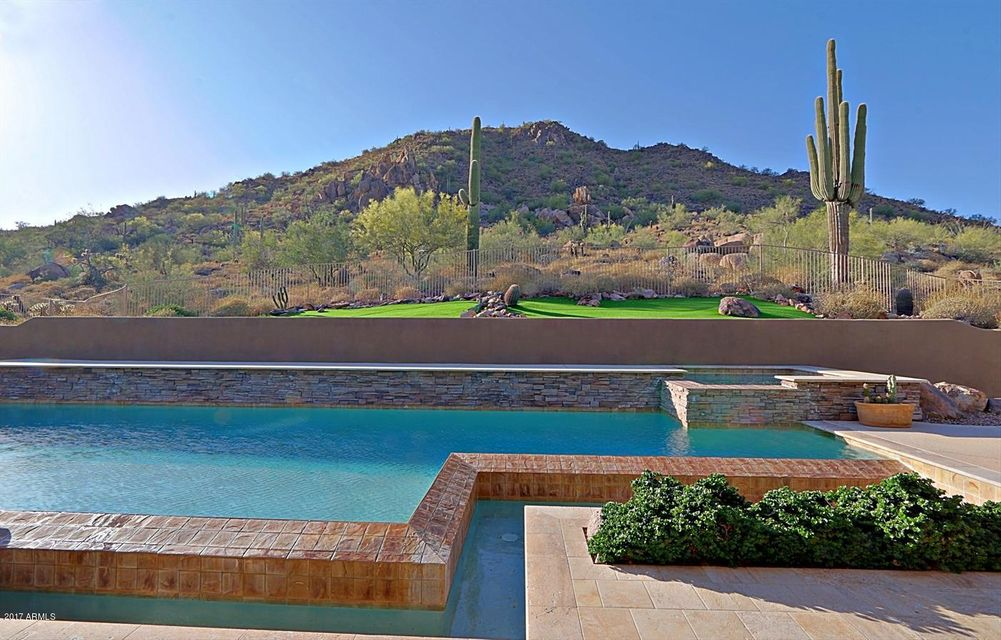 MLS 5604372 13330 N SUNRIDGE Drive, Fountain Hills, AZ 85268 Fountain Hills AZ Guest House
