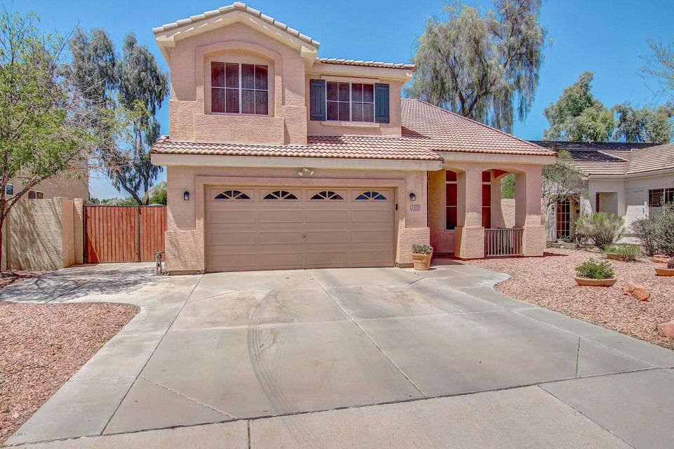 1402 E Megan Street, Chandler, AZ 85225