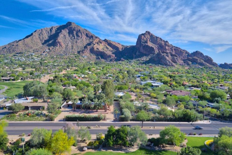 5335 E LINCOLN Drive, Paradise Valley, AZ 85253