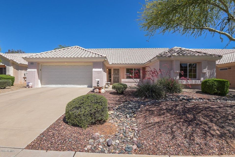 15516 W SKY HAWK Drive, Sun City West, AZ 85375