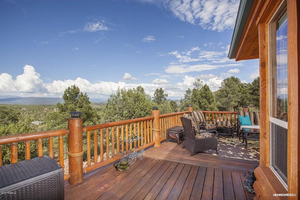1121 S Mud Springs Road Payson, AZ 85541 - MLS #: 5605323