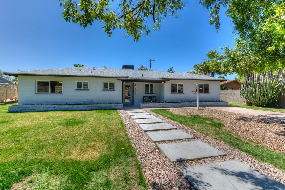 2936 N 56TH Street, Phoenix, AZ 85018