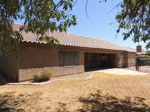 MLS 5604781 8515 W SALTER Drive, Peoria, AZ 85382 Peoria AZ REO Bank Owned Foreclosure