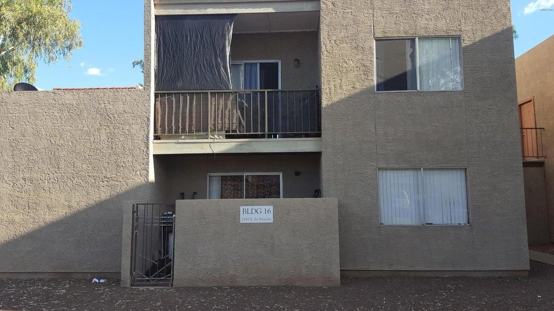 2845 E LE MARCHE Avenue, Phoenix, AZ 85032