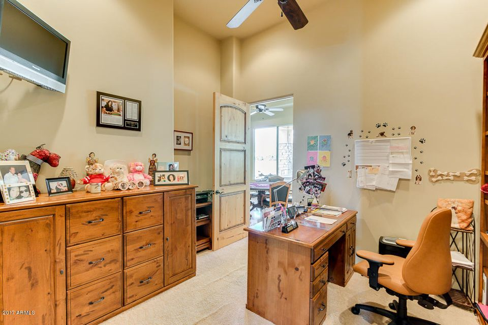 2346 E SANOQUE Court Gilbert, AZ 85298 - MLS #: 5604863