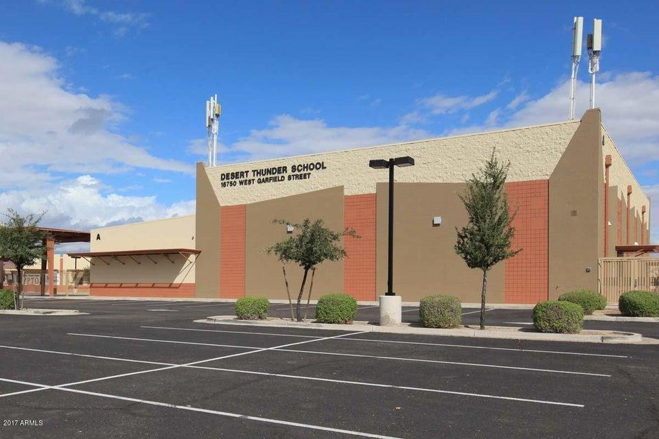MLS 5604919 16627 W BADEN Avenue, Goodyear, AZ 85338 Goodyear AZ Canyon Trails