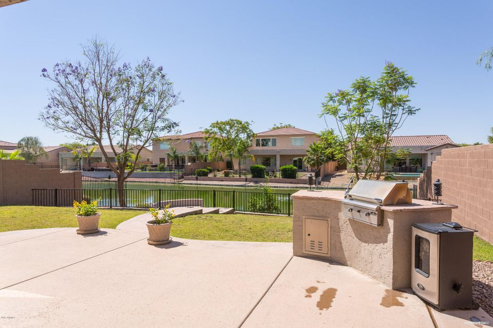 MLS 5604922 635 E LAS COLINAS Place, Chandler, AZ 85249 Chandler AZ Lagos Vistoso