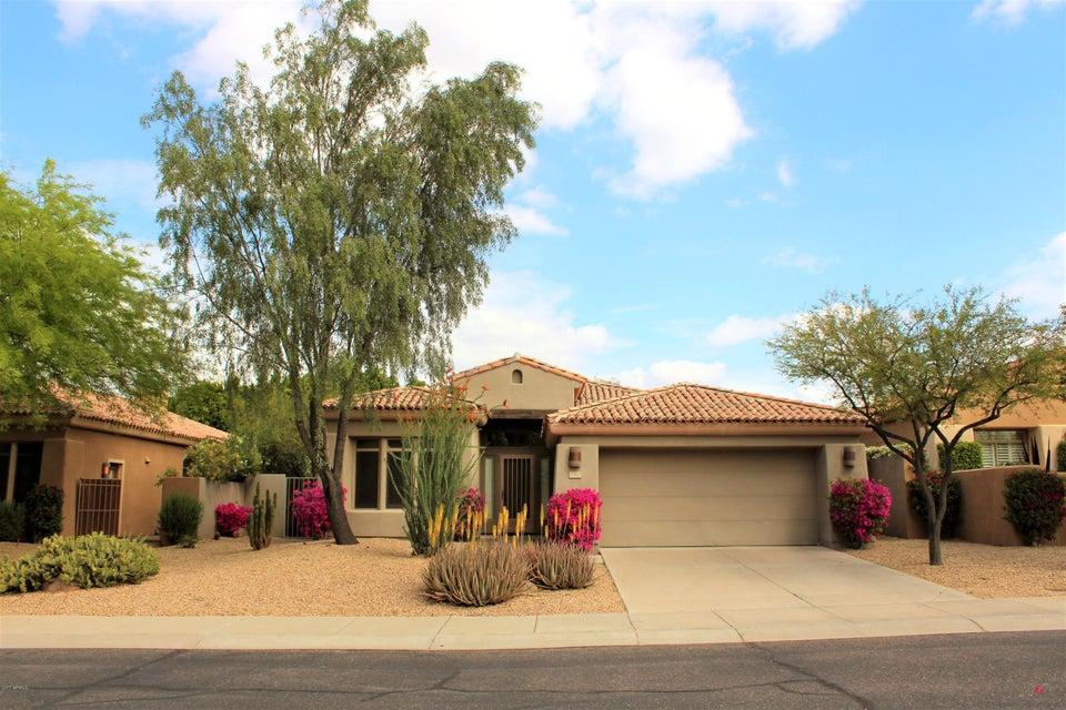 8250 E MOUNTAIN SPRING Road, Scottsdale, AZ 85255