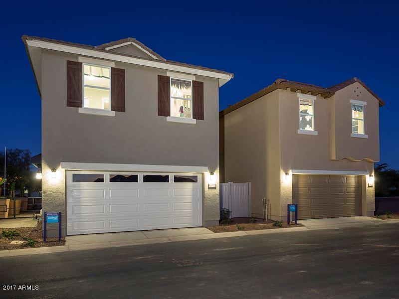 MLS 5604920 12326 W CACTUS BLOSSOM Trail, Peoria, AZ Peoria AZ Newly Built