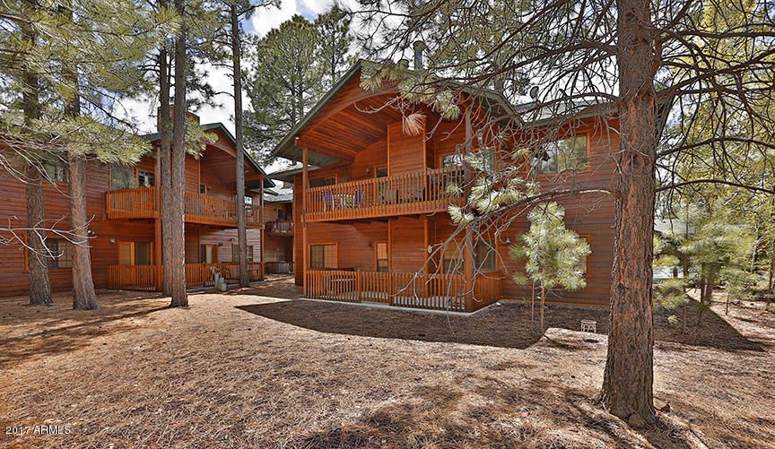 MLS 5604921 2493 VILLAGE Court Unit 10, Pinetop, AZ Pinetop AZ Condo or Townhome