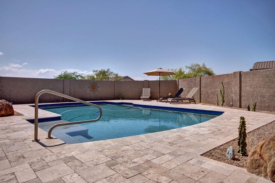Mesa az pool real estate for Pools in mesa az
