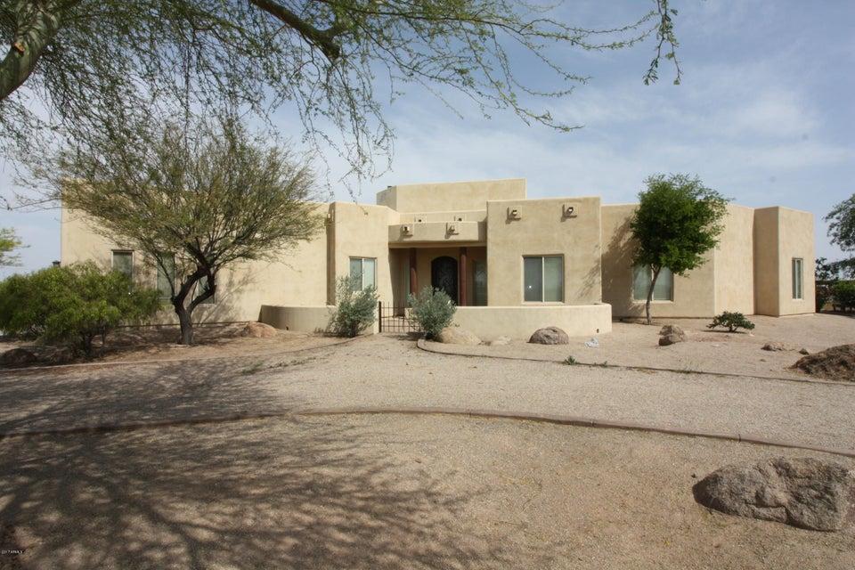 8924 E STONE Road, Coolidge, AZ 85128