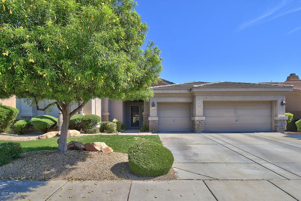 13480 W CORONADO Road, Goodyear, AZ 85395
