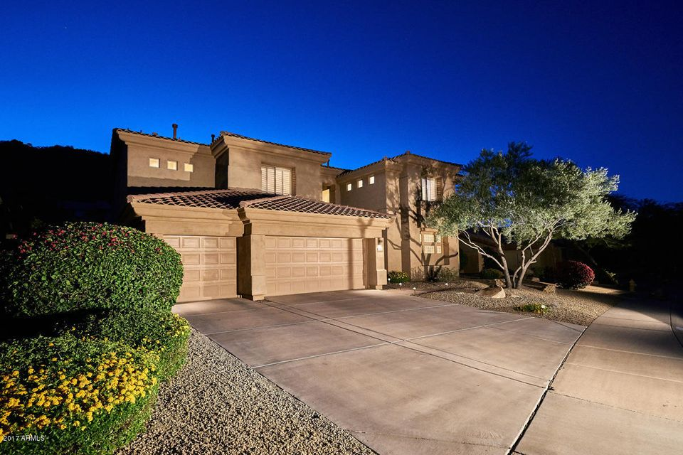 13510 N MANZANITA Lane, Fountain Hills, AZ 85268