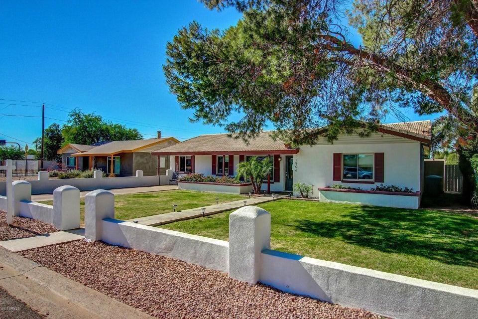 1906 E Mitchell Drive, Phoenix, AZ 85016